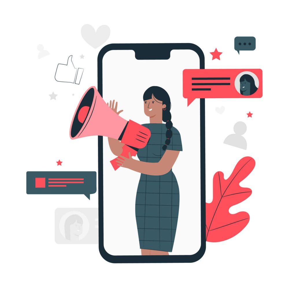 social media ads marketing