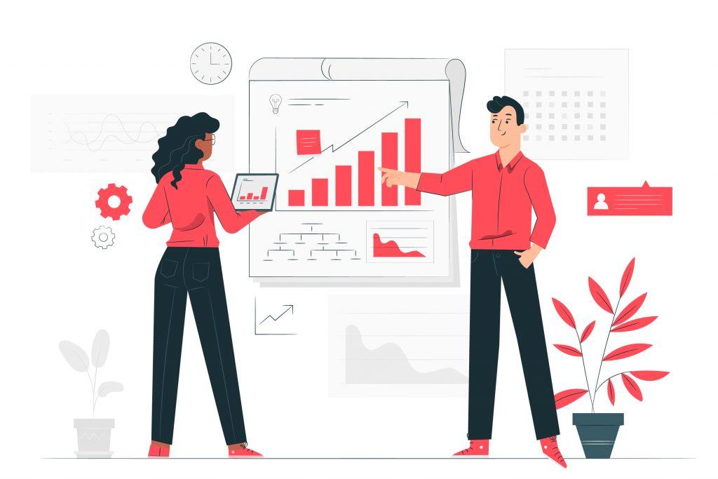 Agencia Marketing estrategia incrementar ventas asturias